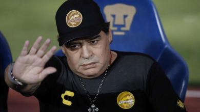 Photo of مارادۆنا: درۆ دەکەن درۆ، من تووشی ئەلزەهایمەر نەبوومە