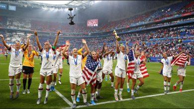 Photo of کۆتایی جامی جیهانی ئافرەتان پێش جامی جیهانی پیاوان کەوت لەژمارەی بینەردا!