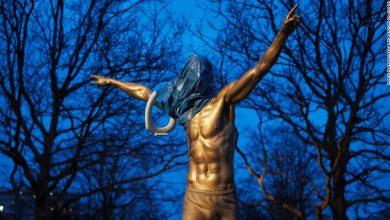 Photo of لە سوید هێرش کرایەوە سەر ماڵەکەی ئیبراهیمۆڤیچ