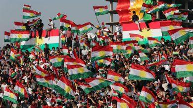 Photo of هەڵبژاردەی ئەلیکترۆنی کوردستان یەکەم یاری خۆی لە جامی جیهانی ئەنجام دەدات