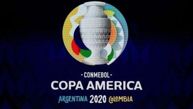 Photo of کۆپا ئەمریکای 2020 دوادەخرێت