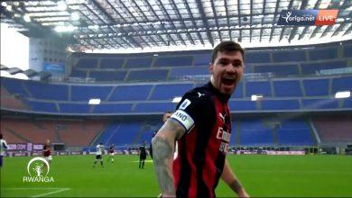 Photo of ڤیدیۆ : گۆڵی یەکەمی ئەیسی میلان دژی فیۆرنتینا