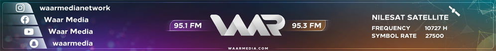 WAAR Media